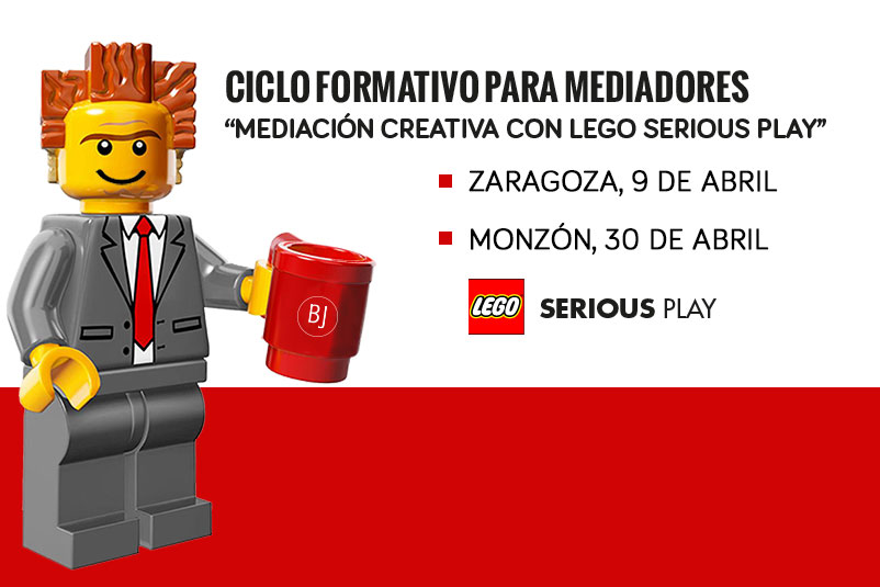 Curso mediación creativa en Zaragoza