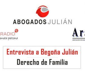 Abogados Julián en Radio Zaragoza