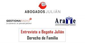 Abogados Julián Tertulia en la radio